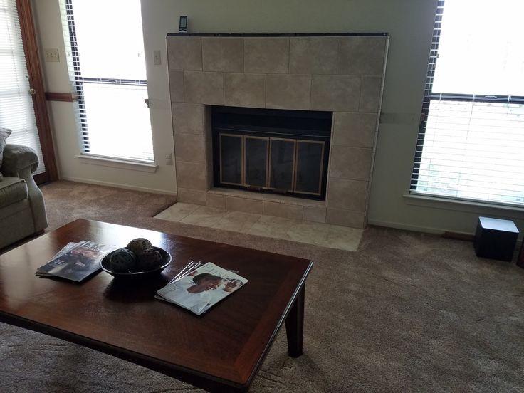 Jana's Place: Home Improvements ~ New Carpet