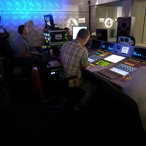 BBC Radio 4 - The Bottom Line.