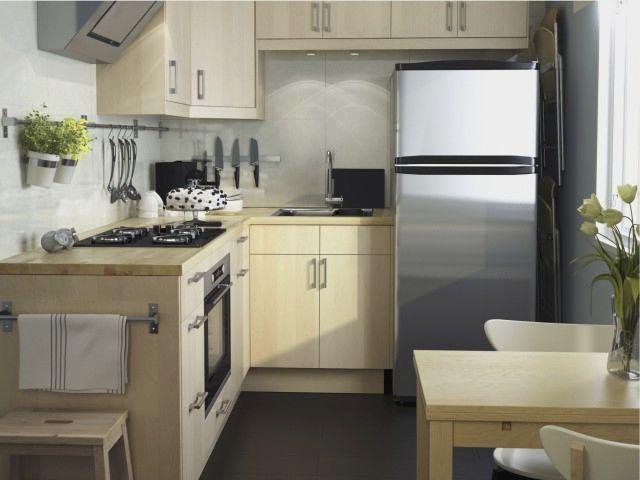 Small Kitchen Design Ikea - http://houzzdecor.xyz/20160922/kitchen-design-ideas/small-kitchen-design-ikea/381