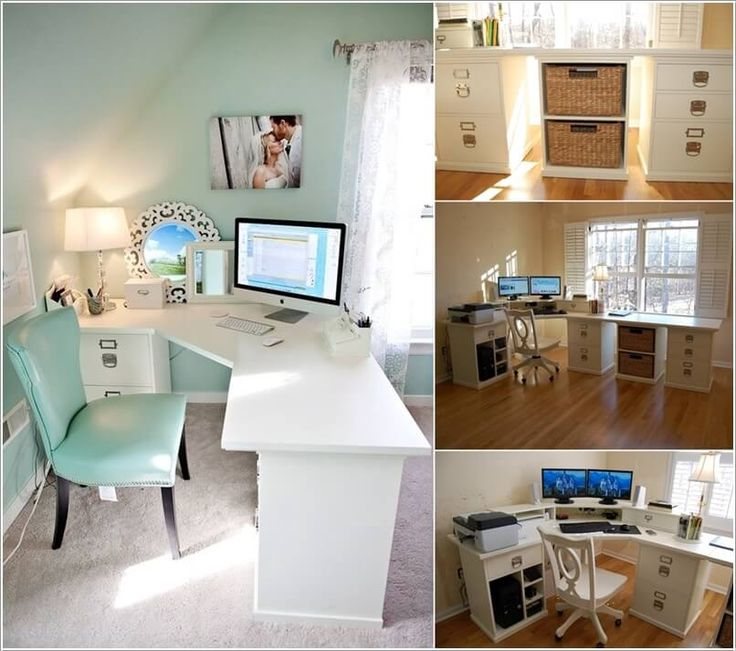 are you thinking of setting up a home office so that you can do your important tasks in a space dedicated solely for work see more 20 diy desks