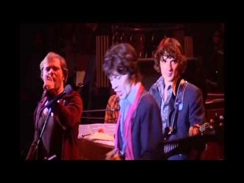 Van Morrison - Caravan (1978 Live) - YouTube