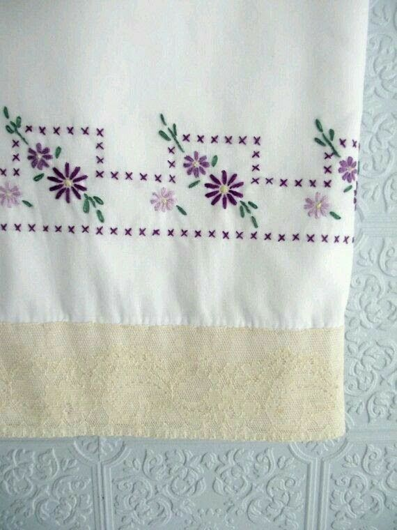 539 best Bordado espñol images on Pinterest | Embroidery stitches ...