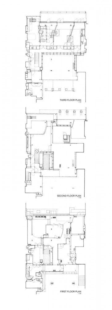 Maison de Verre / Pierre Chareau, Bernard Bijvoet (11)