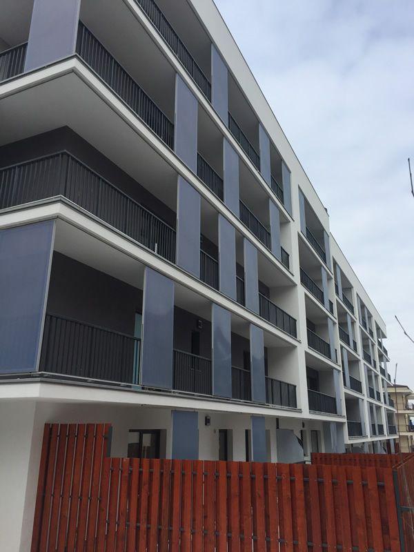 Stadiu proiect   Sophia Residence, Cluj Napoca