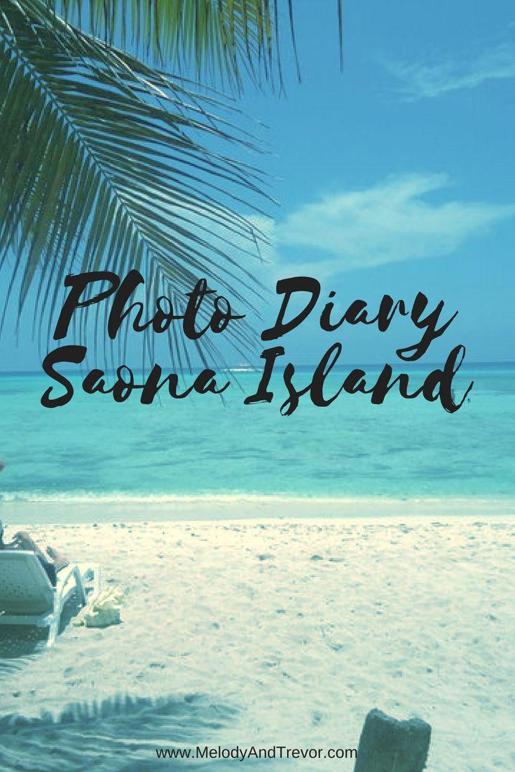 Photo Diary: Saona Island Dominican Republic  http://www.melodyandtrevor.com/photo-diary-saona-island/