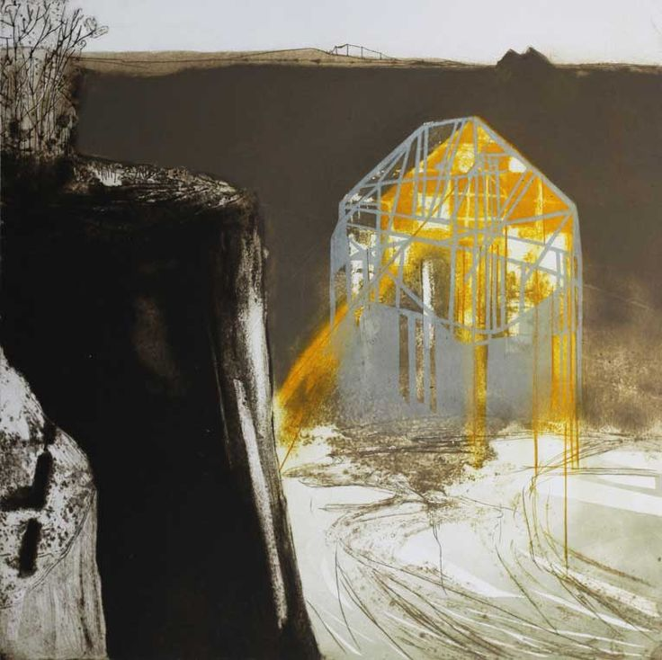 Katherine Jones - Inside is Dry Land