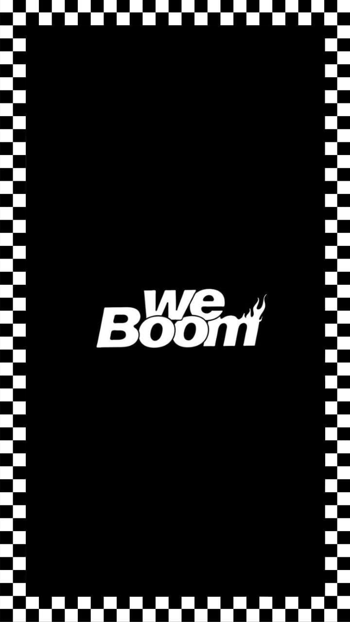 Nct Dream We Boom 3rd Mini Album Wallpaper Lockscreen Nct Dream Nct Album Nct Logo