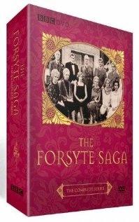 The Forsyte Saga - Eric Porter, Margaret Tyzack, and Nyree Dawn Porter (1967)