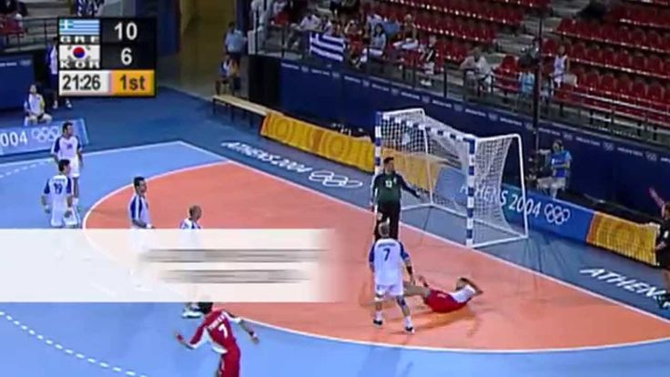 Find out which athletes have scored the most goals in Men's Olympic Handball as we count down the most prolific goalscorers in the event's history. Subscribe to the official Olympic channel here:  Find more about the Olympic Games at  Follow your favourite athletes on the Olympic...  https://www.crazytech.eu.org/top-3-olympic-handball-goalscorers/