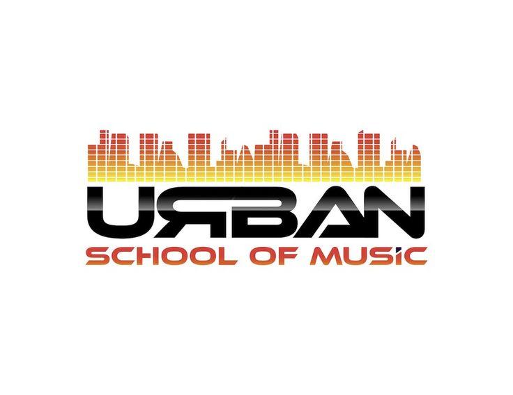 Urban Music School needs a logo with Swag by EM-DESIGN