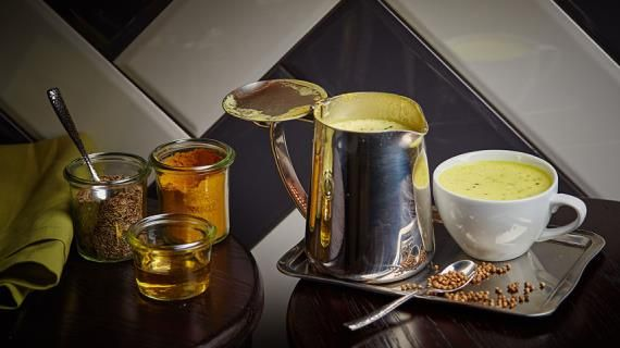 Детокс-чай. Пошаговый рецепт с фото на Gastronom.ru