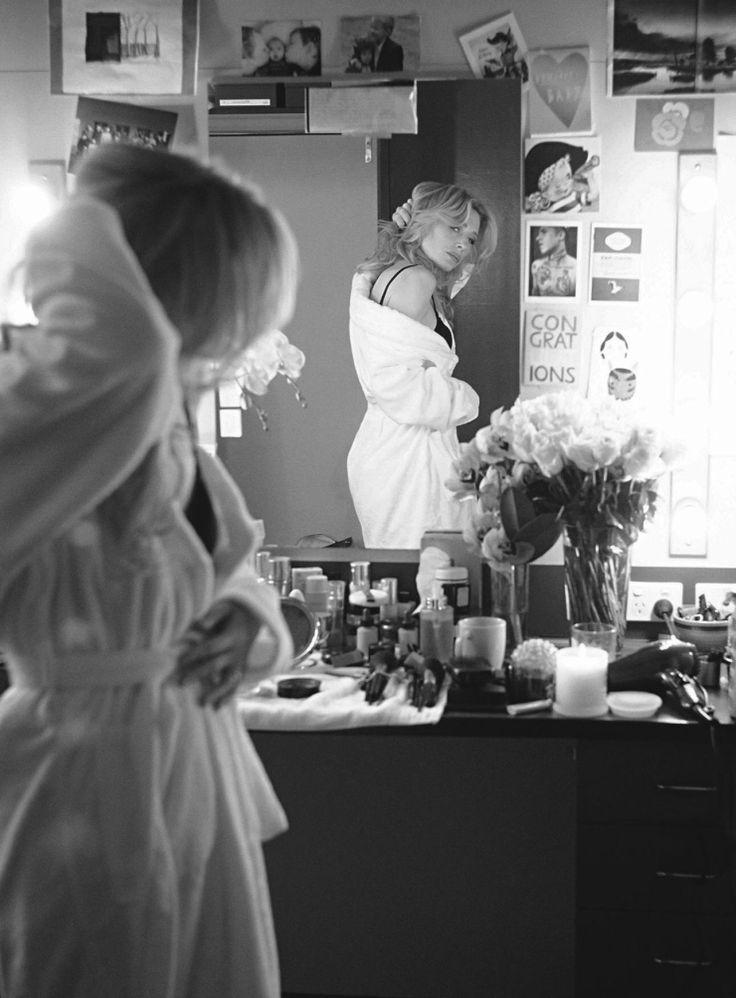 Cate Blanchett by Will Davidson for Vogue Australia December 2015