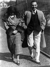 Edsel & Eleanor Ford married 1916 - 1943, his death, four children; Henry Ford II, Benson, Josephine, & William Clay Ford, Sr.