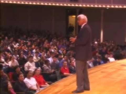 Why the Bible? Ravi Zacharias at the University of Illinois   Ravi Zacharias International Ministries