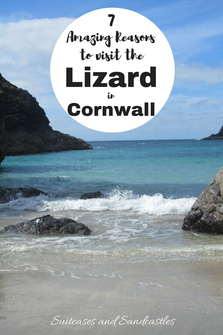 It's hard to beat Cornwall for beautiful beaches, windswept landscape and sheer all-round loveliness. We spent a week there recently and discovered the best part of Cornwall we've ever visited. The Lizard peninsula has it all: stunning beaches, fabulous walks, pretty harbours and a river for messing about in. What's more, it's one of the least visited and yet most…