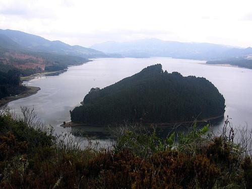 Laguna del Neusa