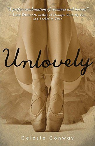 Unlovely by Celeste Conway http://www.amazon.com/dp/1440582793/ref=cm_sw_r_pi_dp_d9Hlub09TS2DX