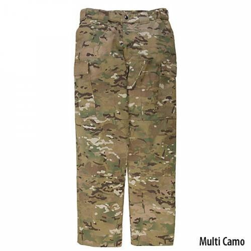 5.11 Tactical MultiCam TDU Pant  is available at $98.99 USD in The Woodlands TX, 77380.