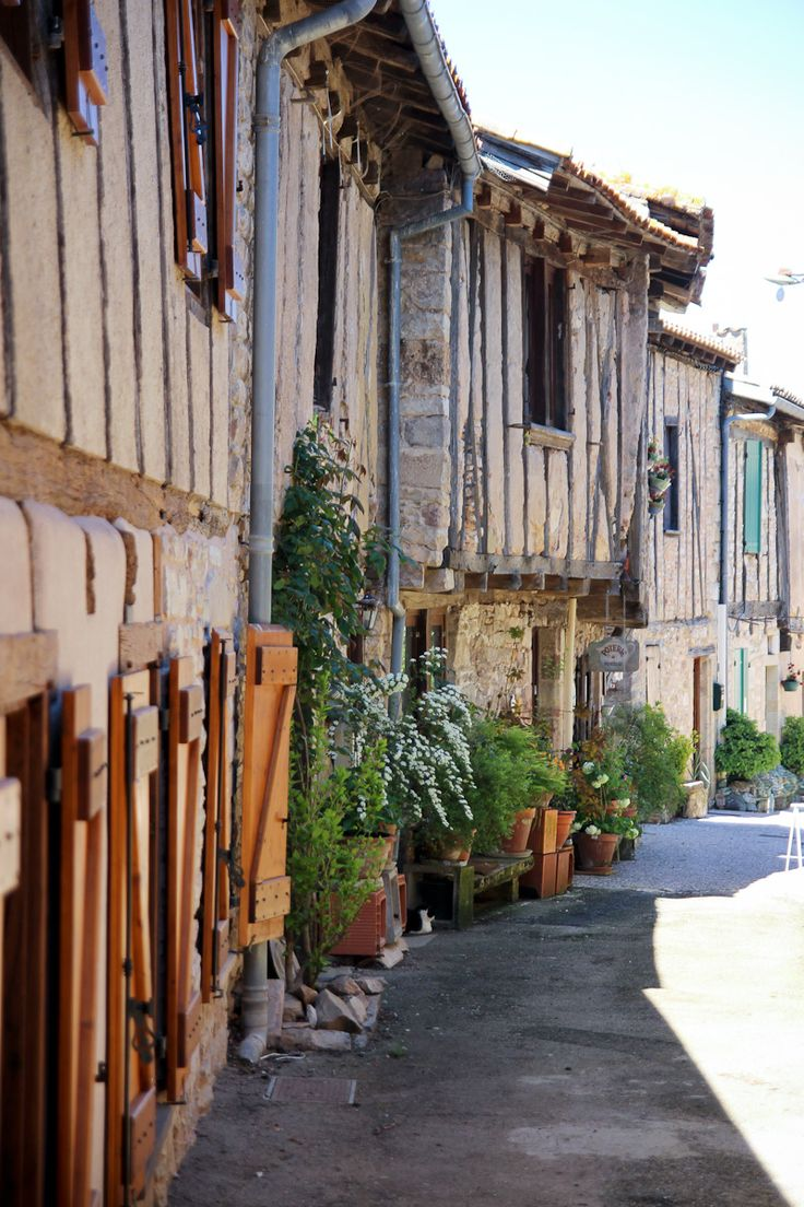 un week-end dans le Tarn, by morning-by-foley.com