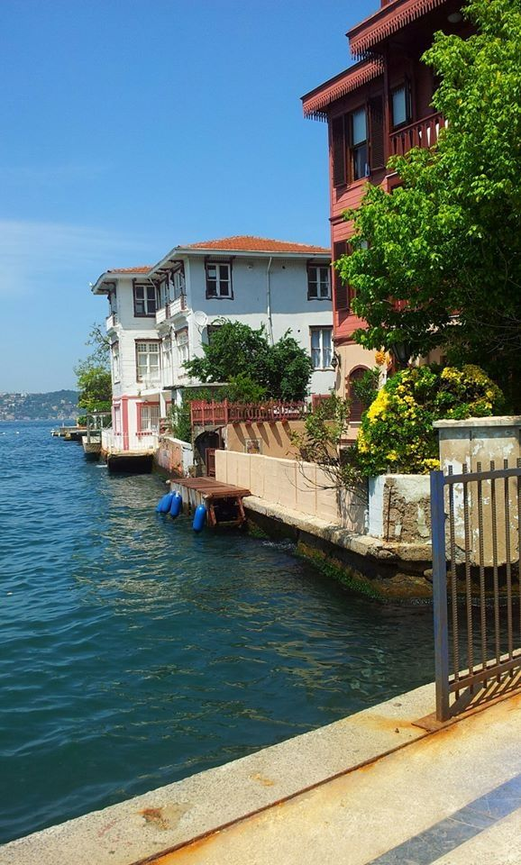 Çengelköy, İstanbul