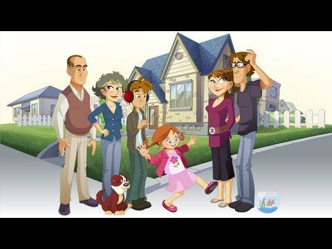 Famille Bédard-Agusto | Épisode 1: Les aventures de la famille Bédard-Agusto - YouTube