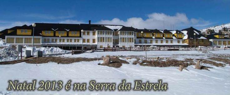 Oferta de viagem Hotel Serra da Estrela
