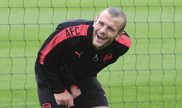 Arsenal news LIVE updates: Wilshere deadline Ozil to Man Utd Lemar transfer latest   via Arsenal FC - Latest news gossip and videos http://ift.tt/2h503xf  Arsenal FC - Latest news gossip and videos IFTTT