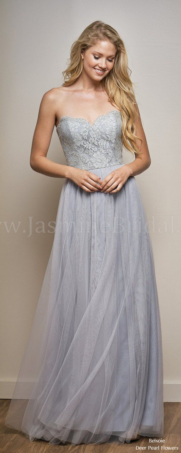 Best 25 flared bridesmaid dresses ideas on pinterest cocktail 5 bridesmaid dress designers we love for 2018 ombrellifo Images