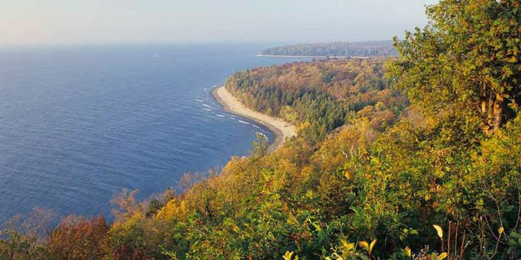 The Best Views in Wisconsin for the Fall Colors | Travel Wisconsin
