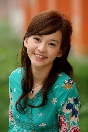 Ivy Chen | Chen Yi-Han ( 陳意涵 )