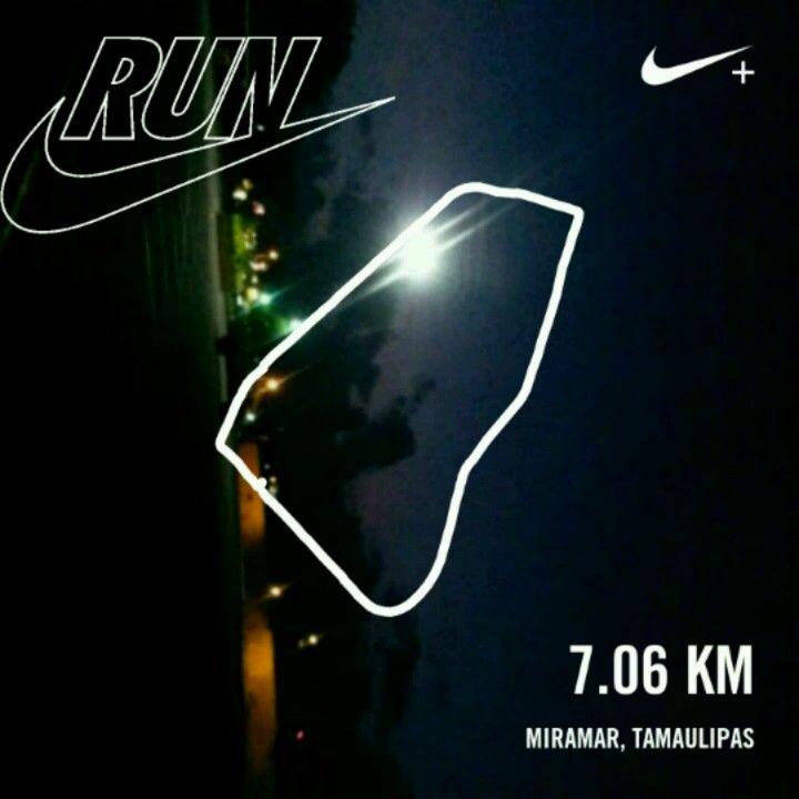 Martes de Running
