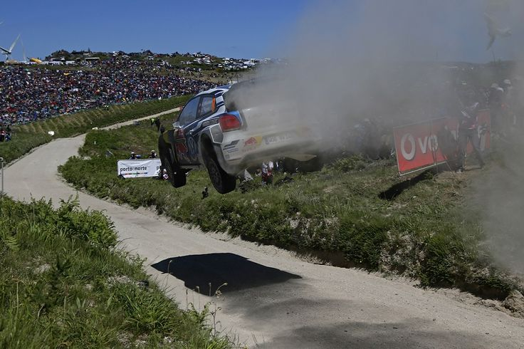 Luego de un desafortunado desempeño en Argentina, Volkswagen obtuvolos primeros 3 lugares en el Rally de Portugal, la carrera más exitosa del Polo R WRC, dond(...)