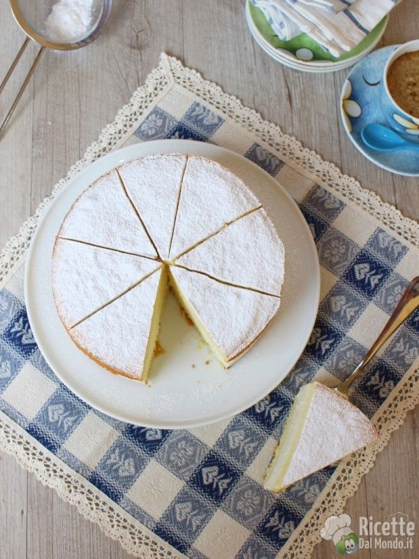 Come fare la käse sahne torte