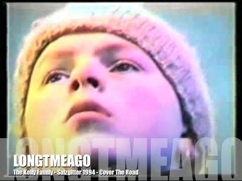 Salzgitter 1994 Cover The Road