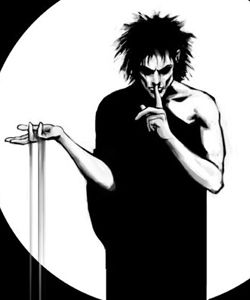 Sandman by Neil Gaiman