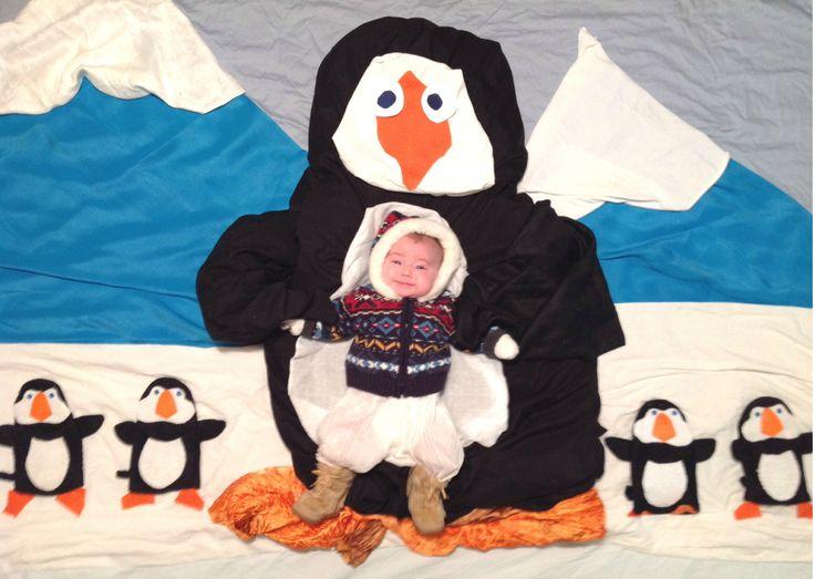 Penguin!