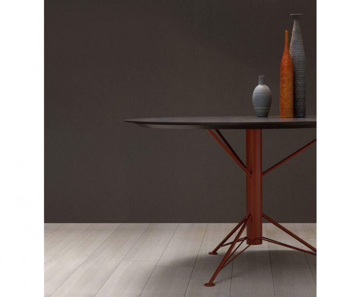78 best u003eu003e Tische u003cu003c images on Pinterest Dining room, Ad home - elegante esstische ign design