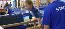 Seattle Gymnastics Academy - Glade | Gymnastics Classes and Lessons at our Lake City area Gym.