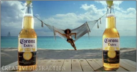 corona beer commercial fallacy What are the pop culture references for cha cha cha performed by jimmy luxury and the tommy rome orchestra corona light commercial dates: may 2015.