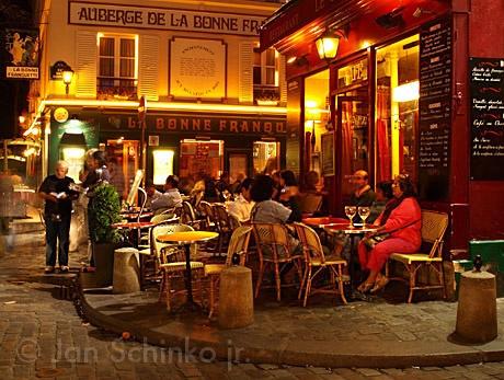Montmartre | Paristep