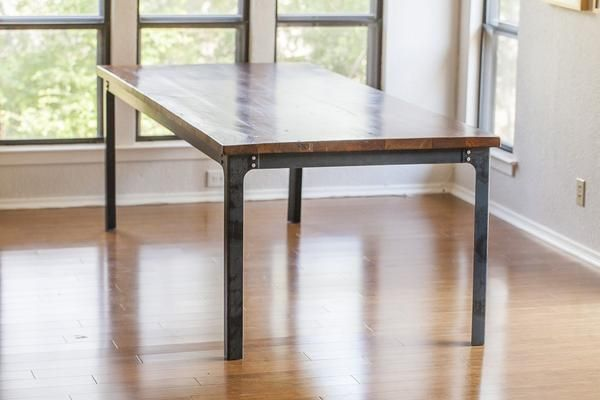 Bold MFG's Kindred Series is our most versatile line of table base products. The beauty of this series is the flexibility in the design which allows easy custom