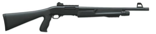 Weatherby PA-459 Home Defense Shotgun