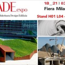 Conto alla rovescia per MADEexpo 2015 - #madeexpo #architettura #edilizia #design #expo2015 #giardinipensili #calcestruzzi #isolanti termici - vuoi venire a visitarci? chiedici un invito!