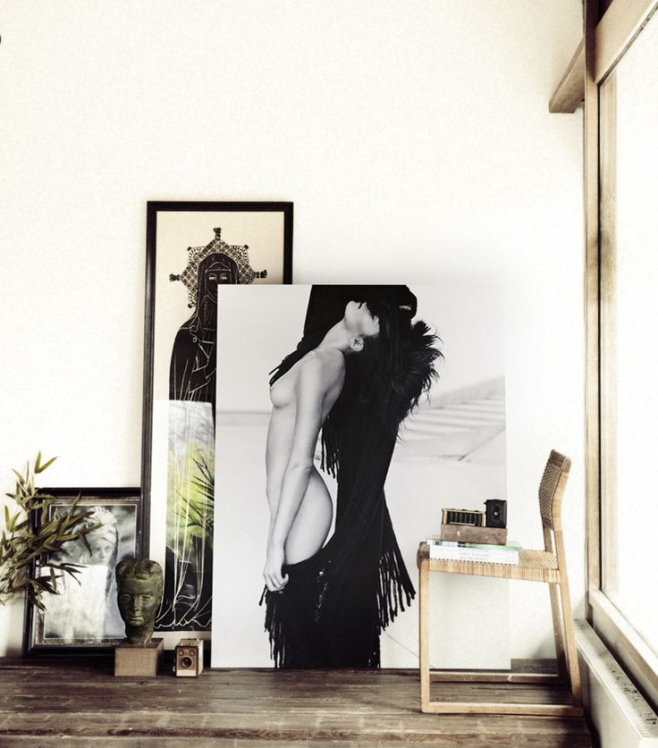 Tall By Signe Vilstrup Published in TUSH MAGAZINE buy on the website. Free Shipping.