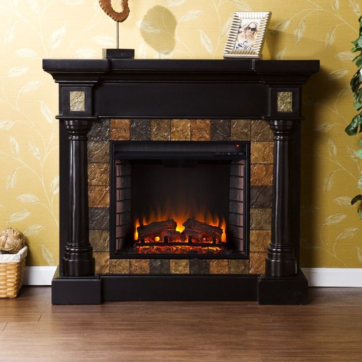 The 25+ best Cheap electric fireplace ideas on Pinterest