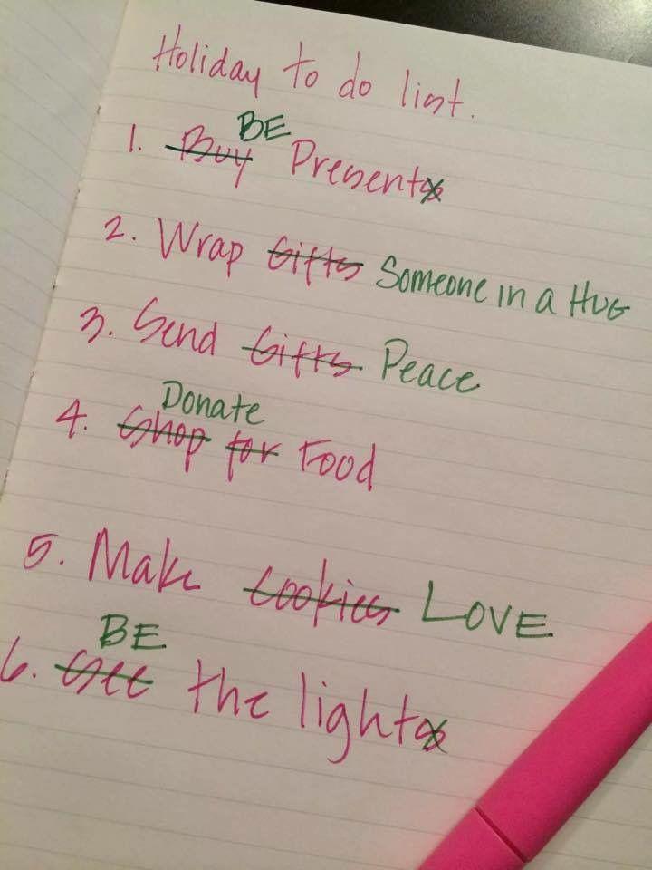 A kedvenc karácsonyi kívánságlistánk. #karácsony
