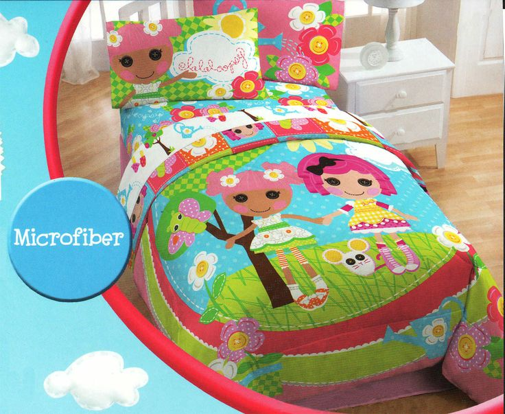 Lalaloopsy Sew Magical Twin Full Comforter   Crumbs Sugar Cookie Bedding  Twin Full Size  Lalaloopsy ComforterBedroom. 17 Best images about Nickelodeon Room Decor on Pinterest   Twin