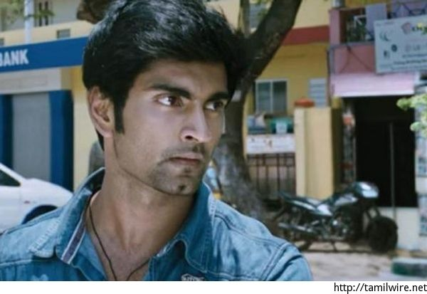 Atharvaa's next centered on the power of students - http://tamilwire.net/59471-atharvaas-next-centered-power-students.html