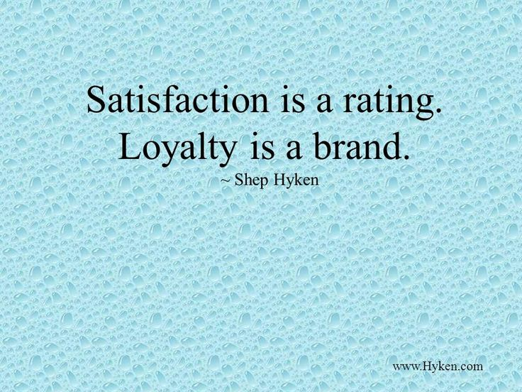 Quotes On Loyalty In Business,On.Quotes Of The Day