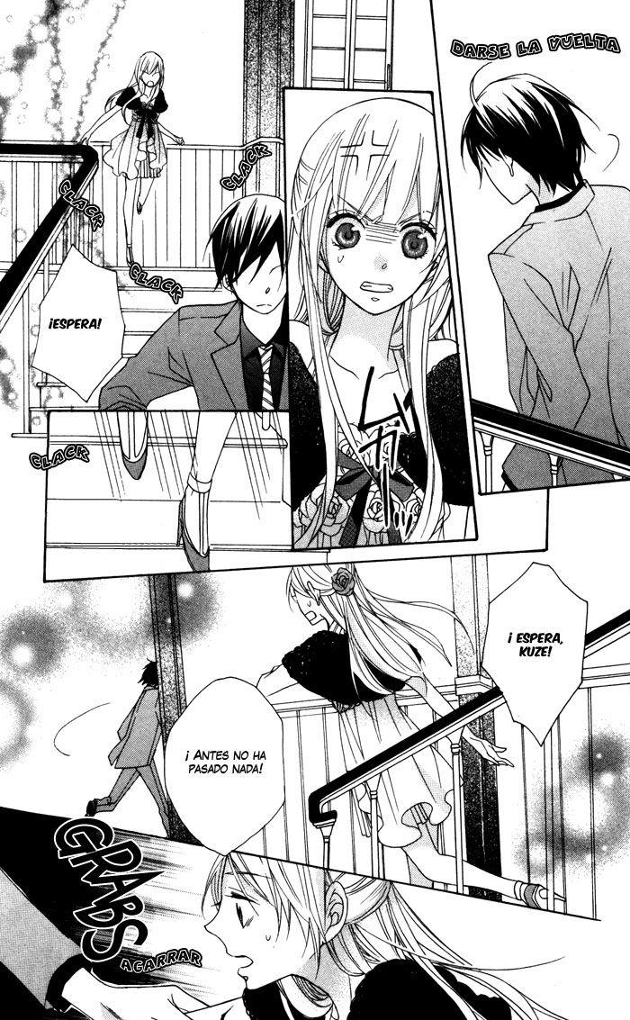 Nobara no Hanayome Vol.2 Ch.6 página 2 (Cargar imágenes: 10) - Leer Manga en Español gratis en NineManga.com
